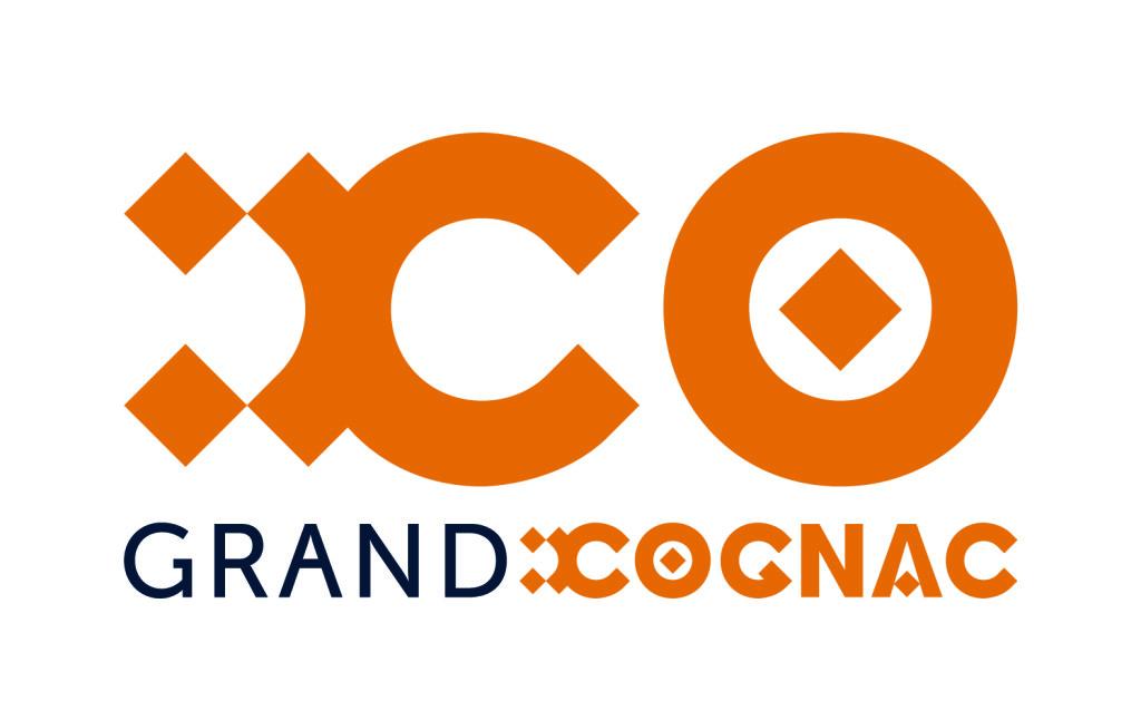 Grand Cognac logo