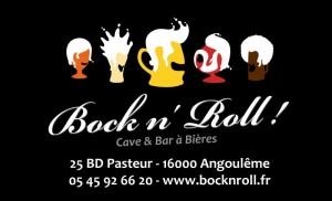 Bocknroll - Angoulême