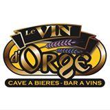 Le Vin d'Orge - Angoulême