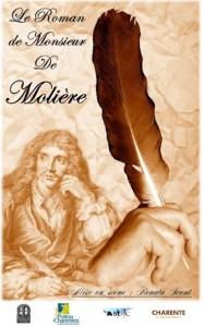 Visuel affiche Molière